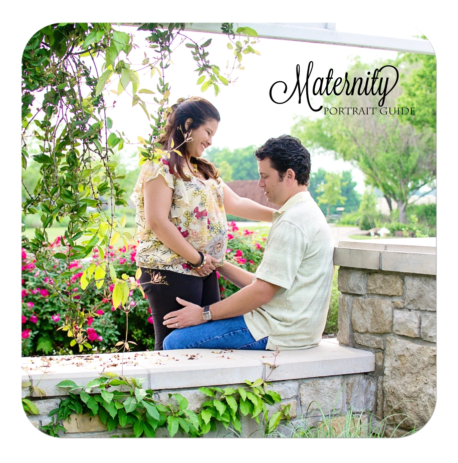 Maternity Portrait Guide - pg1
