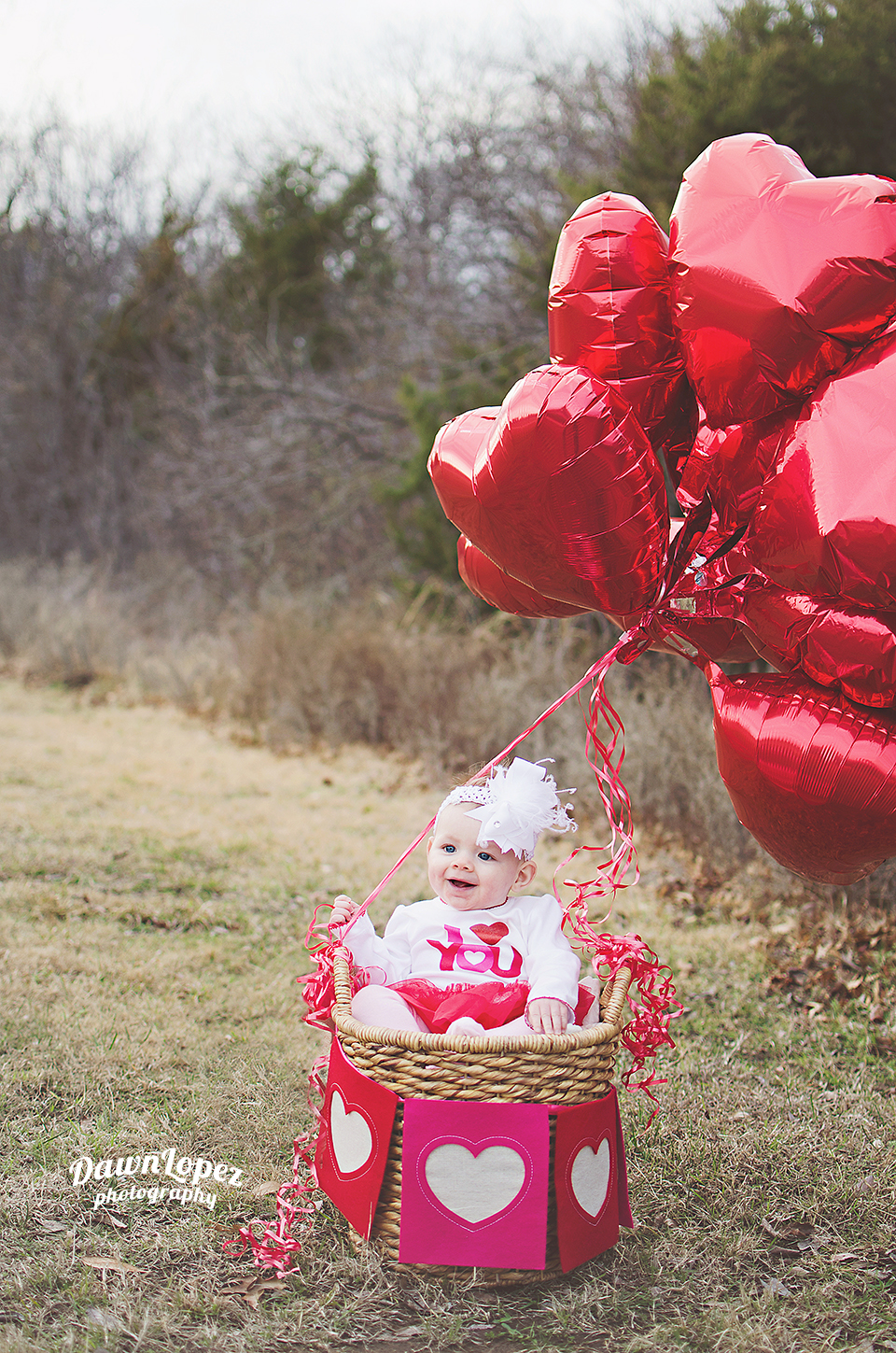 Lil D Be Mine Valentine Mini Session North Richland