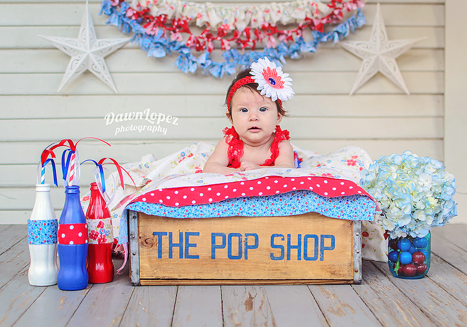to wear - 4th of baby july pictures video